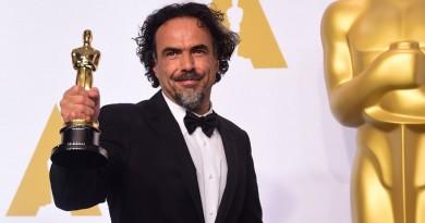 Alejandro González Iñárritu, director de El Renacido