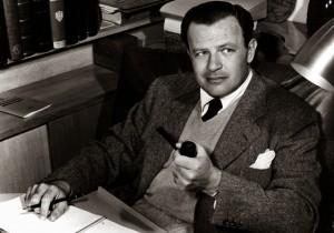 Joseph L. Mankiewicz, director de CARTA A TRES ESPOSAS y EVA AL DESNUDO