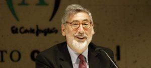 John Landis en su visita a Madrid para el homenaje que le brinda Nocturna