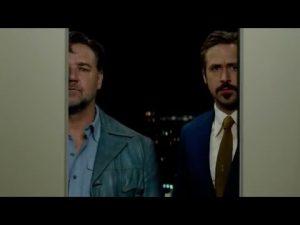 El momento del ascensor, uno de los más brillantes del film