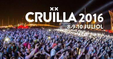 Cruïlla 2016
