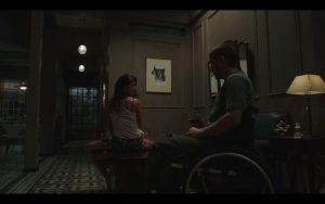 Clara Lago coprotagoniza la película con Leonardo Sbaraglia