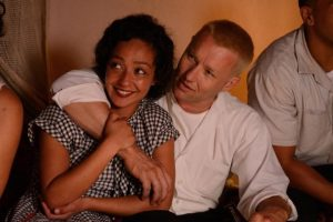 Loving - Matrimonio interracial