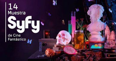 SyFy 2017