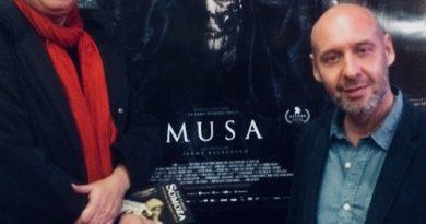 Musa - José Carlos SOMOZA