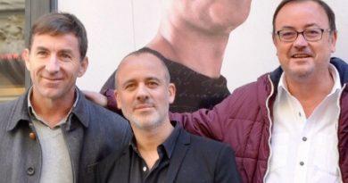 Antonio de la Torre - El Autor