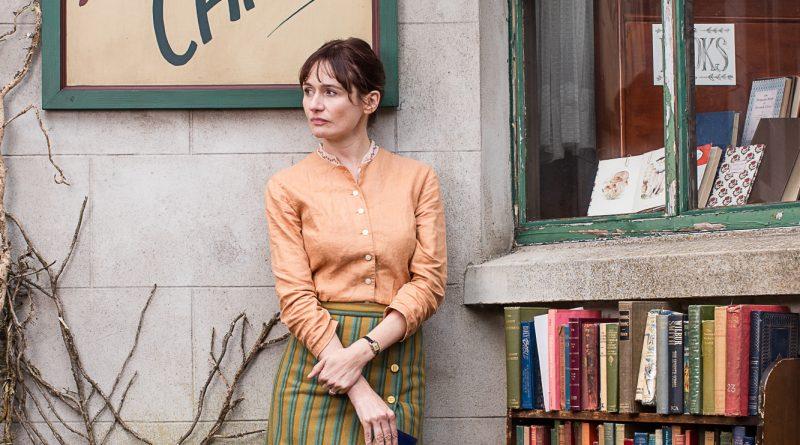 Emily Mortimer - La Librería