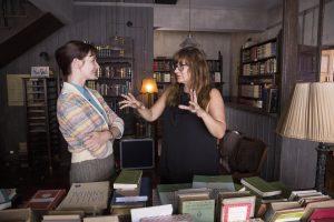 Emily Mortimer e Isabel Coi¡xet - La Librería