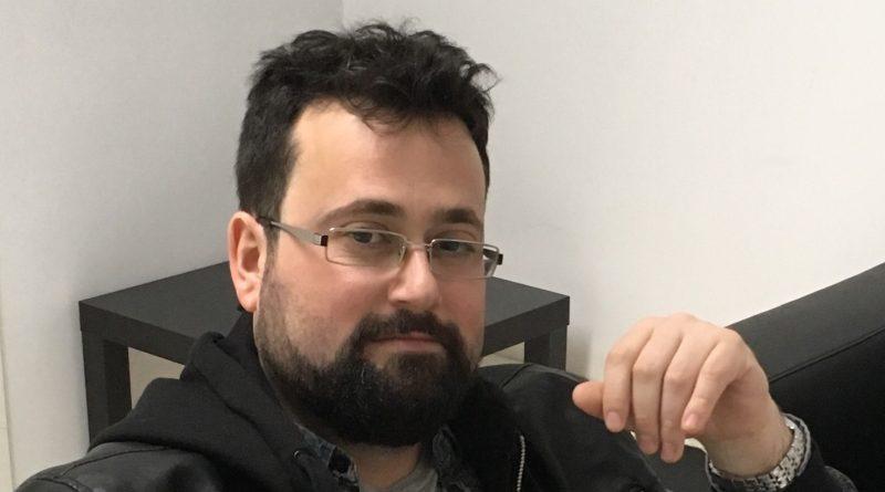 JAVIER DÍAZ-TOLEDO Fragmentos