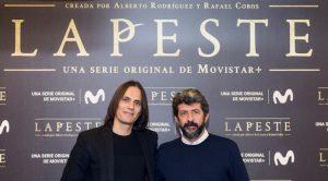 La Peste - Rafael Cobos y Alberto Rodruíguez