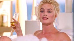 Margot Robbie en LA GRAN APUESTA