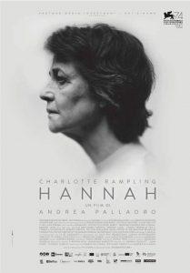 D'A 2018 - Hannah