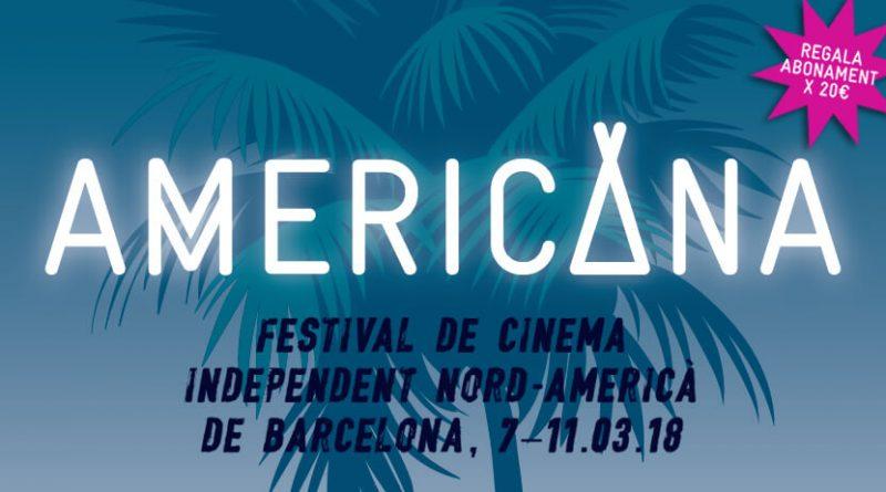 Americana, Festival de cine Independiente de norte-américa