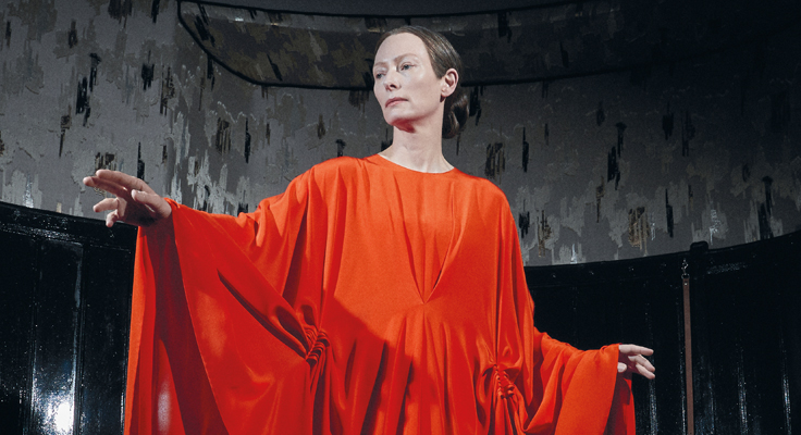 Suspiria Tilda Swinton Sitges 2018