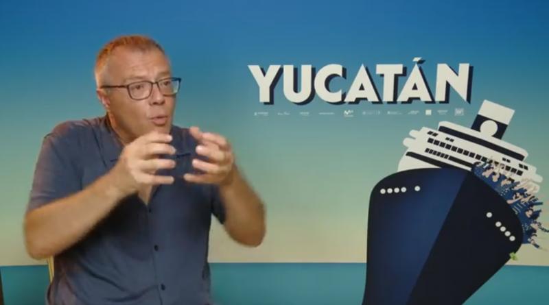 Daniel Monzón Yucatán