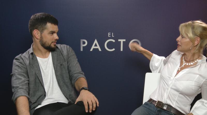 El Pacto - David Victori y Belén Rueda