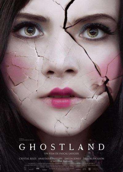 Ghostland Nocturna Madrid 2018