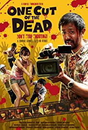 One cut of the dead, de Shinichiro Ueda Sitges 2018