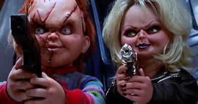 Chucky 2 - Nocturna 2018 La Cronosfera