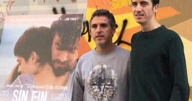 Los hermanos Esteban Alenda
