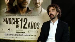 Álvaro Brechner, director de LA NOCHE DE 12 AÑOS