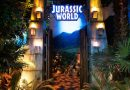 JURASSIC WORLD: THE EXHIBITION llega a Madrid