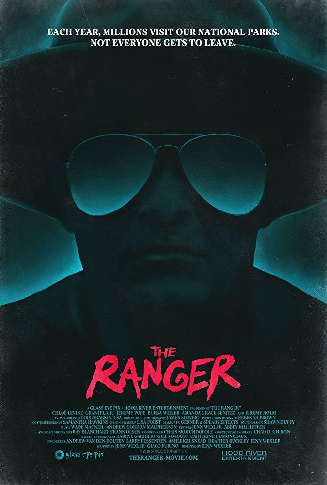 The Ranger Noscturna Madrid 2018