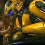 Bumblebee: A 80 Trepidantes Revoluciones