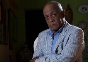 Santiago Alfonso interpreta a Pedro Acosta, padre de YULI