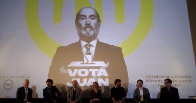 Vota Juan - Javier Cámara