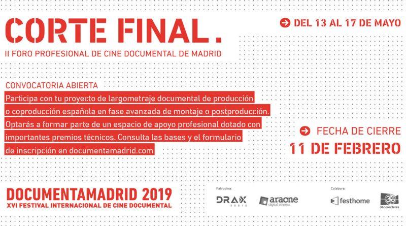 Documenta Madrid Corte Final La Crosnosfera