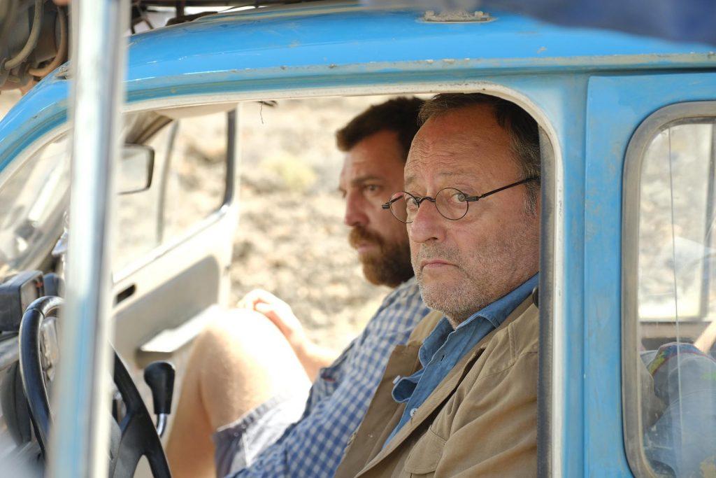 Las cosas no serán nada fáciles de camino a Mali. 4 Latas