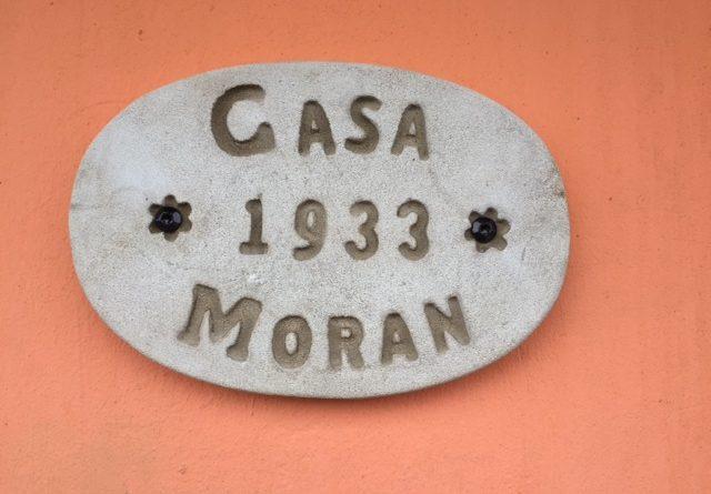 Casa Moran