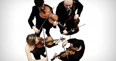 Cuarteto Breton