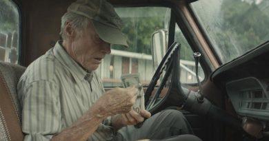 Mula: el último porte de Clint Eastwood