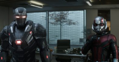 Los Vengadores: El juego final
