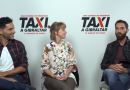 ALEJO FLAH: Taxi a Gibraltar es una Buddy Movie