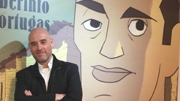 SALVADOR SIMÓ: Mostramos a Luis Buñuel sin edulcorar