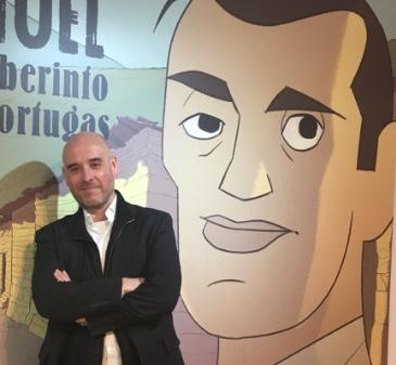 Salvador Simó