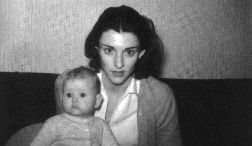 Buscando Marcy Street el reencuentro con mi madre, Anne Sexton La Cronosfera
