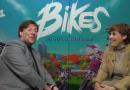 CARLOS LATRE: Que 'Bikes' sea para niños mola