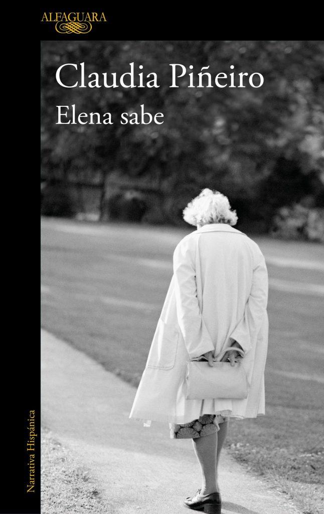 Portada de ELENA SABE