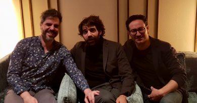 LO DEJO CUANDO QUIERA – Entrevistamos al alucinante trío protagonista