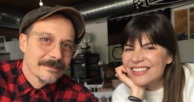 Fele Martínez y Mónica Regueiro