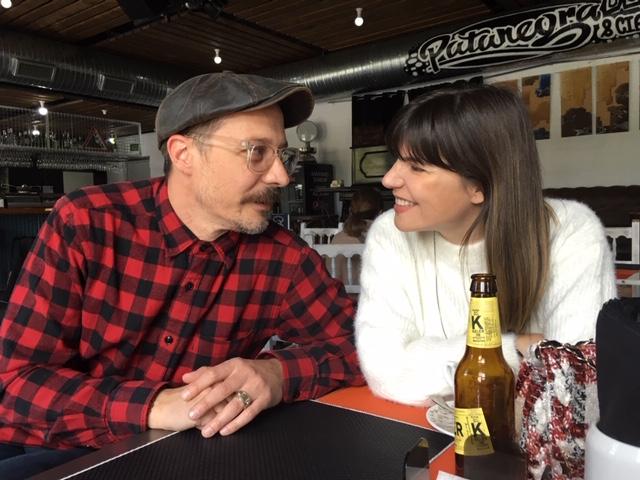 Fele y Mónica