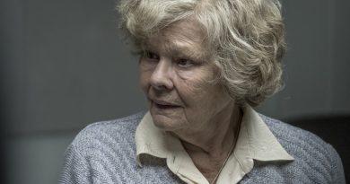 La espía roja: Biopic, historia y… Judi Dench