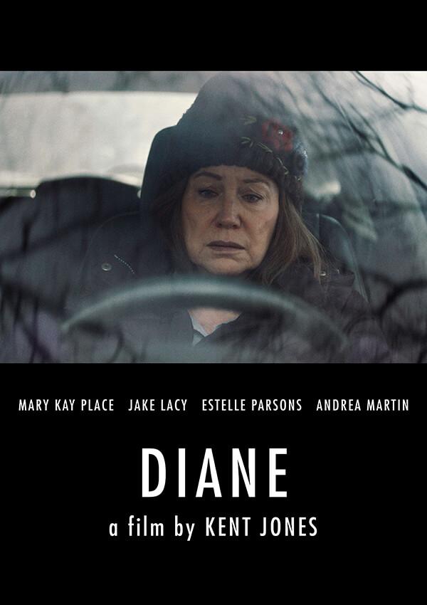 Mary Kay Place es Diane, en el D´A Film Festival Barcelona