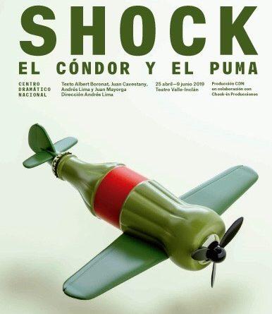 SHOCK (El cóndor y el puma)