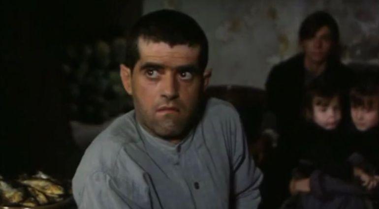 Guillermo Montesinos en EL CRIMEN DE CUENCA