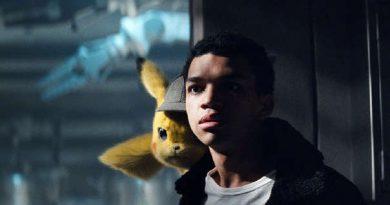 Tim y Pikachu comienzan la investigación